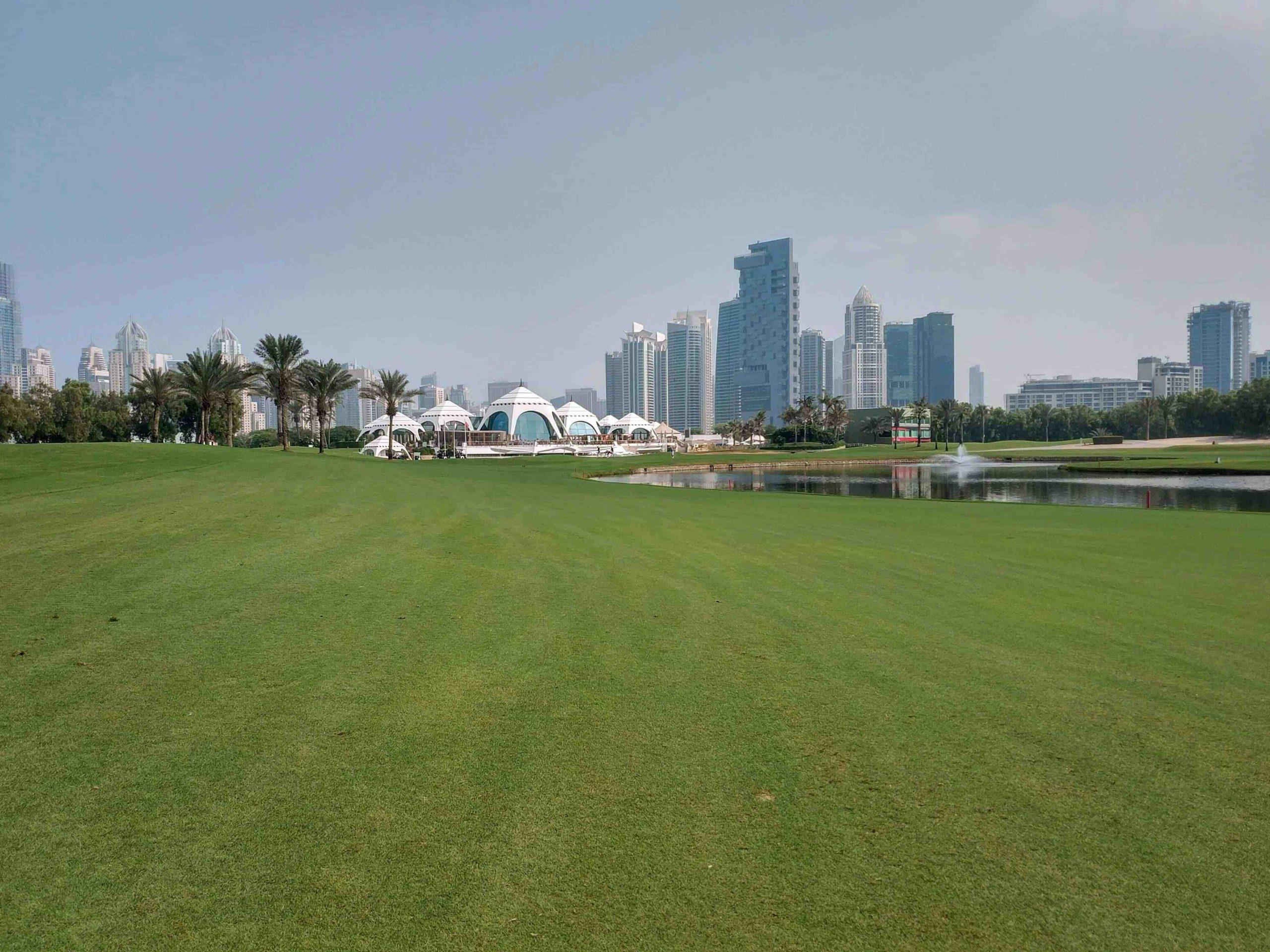 Comment éviter les tops de golf?