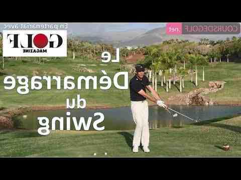 Comment éviter les tops et les grattes au golf ?