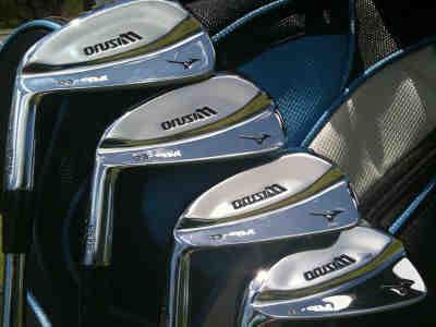 Comment choisir les club de golf ?