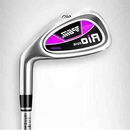 Comment choisir une taille de club de golf?