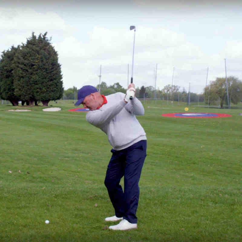 Comment faire une bonne approche au golf ?