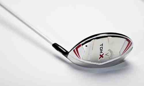 Quand utiliser un hybride au golf?