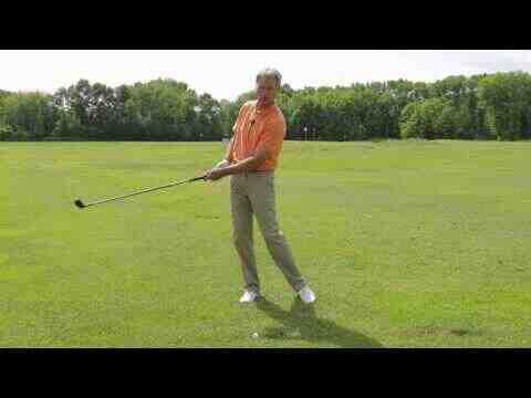 Qu'est-ce qu'un hybride au golf?